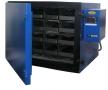 Электропечь для прокалки электродов ПСПЭ90-400