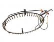 Горелка газовоздушная ГВ «Кольцо» 1020-1420